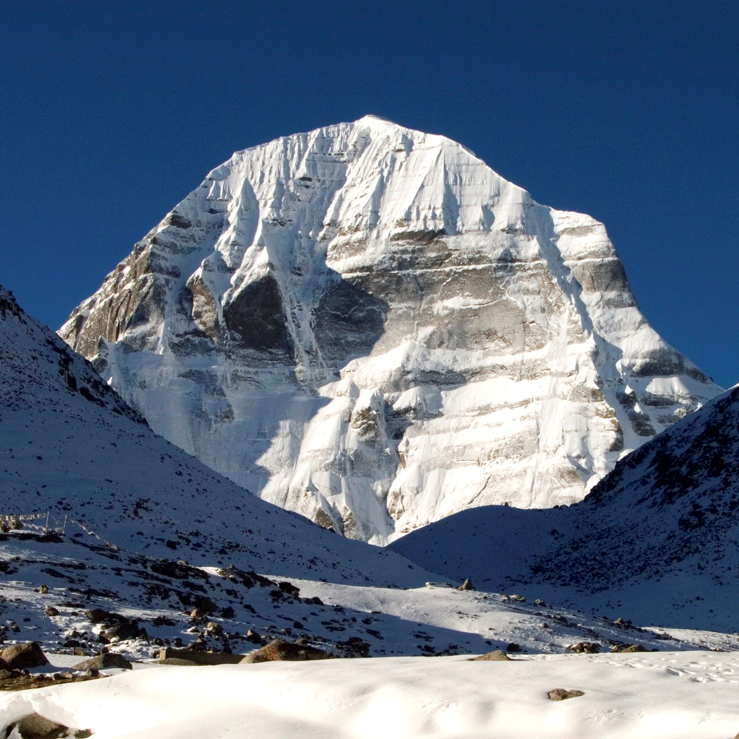 MOUNTKAILASH